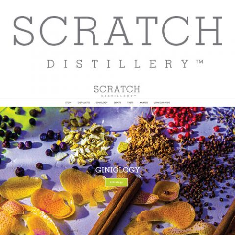 Scratch Distillery